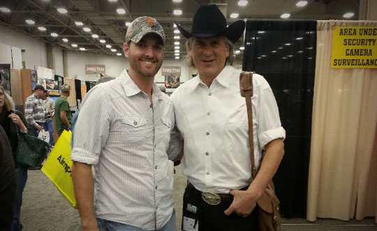 David and Jim Shockey