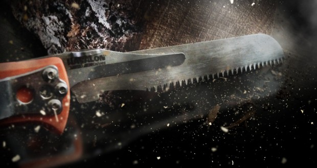 HAVALON BONE SAW