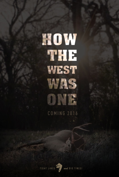 HOW THE WEST WAS ONE